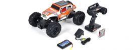 CARSON 500404104 FD Crawlee | DMAX | 2.4 GHz | RTR | 1:12 online kaufen