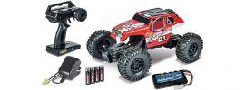 CARSON 500404120 FD Crawlee | rot | 2.4 GHz | RTR | 1:12 online kaufen