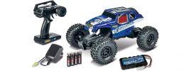 CARSON 500404121 FD Crawlee | blau | 2.4 GHz | RTR | 1:12 online kaufen