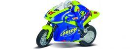 CARSON 500404125 Micro Bike 2.4GHz | RC Motorrad Komplett-RTR online kaufen