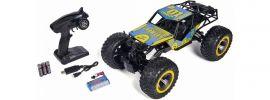 CARSON 500404127 Giant Crawlee | 2.4GHz | RC Crawler Komplett-RTR 1:10 online kaufen
