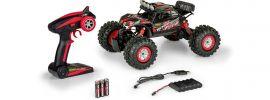 CARSON 500404130 The Beast 1:12 | 2.4GHz | RC Crawler Komplett-RTR online kaufen