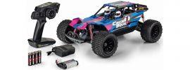 CARSON 500404141 Cage Devil FE 2.4GHz | RC Auto Komplett-RTR 1:10 online kaufen