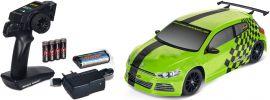 CARSON 500404145 VW Scirocco 2.4GHz | RC Auto Komplett-RTR 1:10 online kaufen