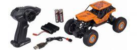 CARSON 500404163 Micro Beast 2.4GHz | RC Crawler Komplett-RTR 1:18 online kaufen