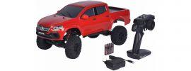 CARSON 500404165 MB X-Klasse MC-10 | 2.4GHz | RC Auto Komplett-RTR 1:10 online kaufen