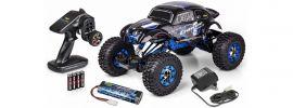 CARSON 500404169 X-Crawlee XL Beetle 2.4GHz | RC Crawler RTR 1:10 online kaufen