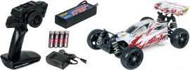 CARSON 500404170 X10 Ninja 2.4GHz | RC Auto RTR 1:10 online kaufen