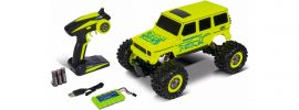 CARSON 500404173 Sea Monster | 2.4GHz | RC Auto Komplett-RTR 1:10 online kaufen