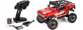 CARSON 500404197 Mountain Warrior Sport 2.0 | 2.4GHz | RC Auto Komplett-RTR 1:12 online kaufen