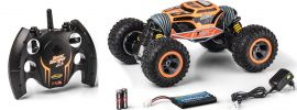 CARSON 500404200 Magic Machine 2.4GHz | RC Auto Komplett RTR 1:8 online kaufen