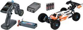 CARSON 500409019 Beat Warrior BL DMAX 2.4GHz | RC Auto Komplett-RTR 1:8 online kaufen