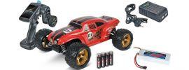 CARSON 500409021 Beat Crusher 3S 2.4GHz | RC Auto Komplett-RTR 1:8 online kaufen