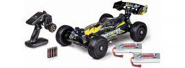 CARSON 500409092 FY8 Buggy Destroyer 2.0 | 4S | RC Auto Komplett-RTR 1:8 online kaufen