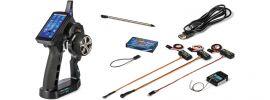 CARSON 500500522 Reflex Wheel Ultimate Touch 2.0 | 2.4GHz | Telemetrie online kaufen