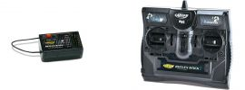 CARSON 500501006 FS 6K Reflex Stick II 2.4GHz 6-Kanal Fernsteuerung online kaufen