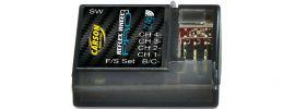 CARSON 500501533 Empfänger Reflex Wheel PRO 3 | 2,4 GHz FHSS | 11.1V online kaufen