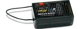 CARSON 500501537 Reflex Stick 2 Empfänger 2.4GHz | 6-Kanal online kaufen