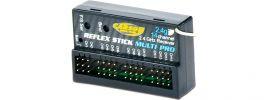 CARSON 500501540 Empfänger für Reflex Stick Multi Pro 14-Kanal 2.4GHz online kaufen