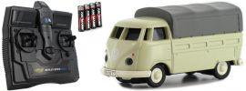 CARSON 500504117 VW T1 Bus Pritsche 2.4GHz | RC Auto 1:87 Spur H0 online kaufen