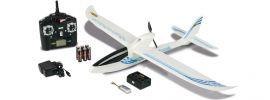 ausverkauft | CARSON 500505030 Spyhawk Sport 750 | 2.4GHz | RC Flugzeug RTF online kaufen