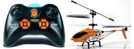 CARSON 500507058 Easy Tyrann 180 Sport RTF RC Hubschrauber Fertigmodell online kaufen