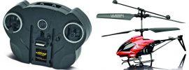 CARSON 500507070 Nano Tyrann IR | 2Ch | 100% RTF | RC Hubschrauber online kaufen