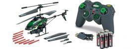 CARSON 500507072 Attack Tyrann RTF 3.5CH IR | RC Helikopter online kaufen