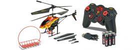CARSON 500507073 Rescue Tyrann IR 3.5CH | RC Helikopter RTF online kaufen