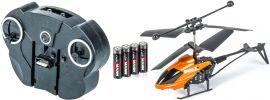 CARSON 500507104 Nano Tyrann DMAX | Infrarot | RC Hubschrauber RTF online kaufen