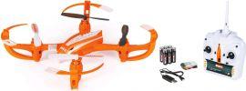 CARSON 500507105 X4 Quadcopter 150 DMAX 2.4GHz | RC Drohne RTF online kaufen