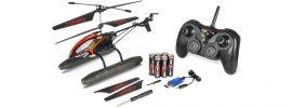 CARSON 500507111 Easy Tyrann 235 Waterbeast 2.4GHz | RC Hubschrauber Komplett-RTF online kaufen