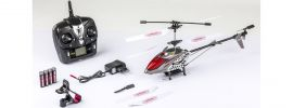 CARSON 500507114 Easy Tyrann 370 3CH FPV | RC Hubschrauber Komplett-RTF online kaufen