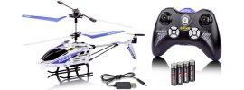 CARSON 500507124 Easy Tyrann 180 Polizei IR | RC Hubschrauber RTF online kaufen
