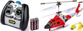 CARSON 500507125 Easy Tyrann 180 Water Rescue IR | RC Hubschrauber RTF online kaufen