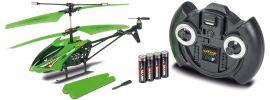 CARSON 500507126 Easy Tyrann 180 Glow 2.4GHz | RC Hubschrauber RTF online kaufen