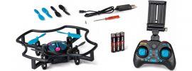 CARSON 500507137 X4 Quadcopter Dragonfly FPV | 2.4GHz | RC Drohne RTF online kaufen