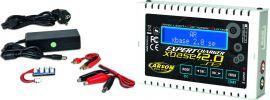 CARSON 500606053 Ladegerät Expert Charger X Base 2.0 SE | 12V | 230V online kaufen