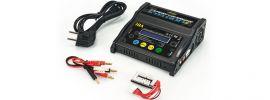 CARSON 500606066 Ladegerät Expert Charger Station 10A | 12V oder 230V online kaufen