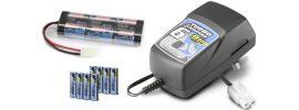 CARSON 500607004 Akku/ Ladeset Turbo 6 Carson mit Zubehör online kaufen