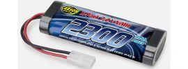 CARSON 500608054 Akku Racing Pack   7,2 Volt   2300 mAh   TAMIYA-Stecker online kaufen