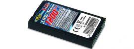 CARSON 500608130 LiPo-Akku 1200mAh | 3.7V | für Reflex Wheel Ultimate Touch 2,4 GHz online kaufen