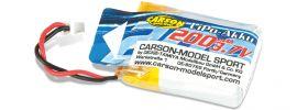 CARSON 500608165 LiPo Akku X4 Cage Copter 200mAh | 3.7V online kaufen
