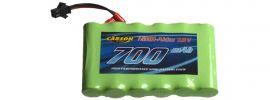 CARSON 500608204 Akku Pack | 7,2 Volt | 700 mAh | NiMH | JST-Stecker online kaufen