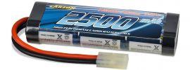 CARSON 500608212 Akku Racing Pack | 7,2 Volt | 2500 mAh | NiMH | TAMIYA-Stecker online kaufen