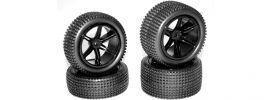 CARSON 500900104 Reifen-Set Stormracer II 4 Stück online kaufen