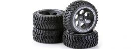 CARSON 500900612 Räder-Set Buggy Desert 4 Stück online kaufen