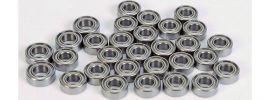 CARSON 500904028 Kugellagersatz Truck 3-Achsen | 30 Stück online kaufen