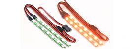 CARSON 500906233 LED Lichstab-Set orange | für RC Autos online kaufen