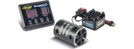 CARSON 500906249 Brushless-Set 18T Formel 2WD Dragster-3 | spritzwassergeschützt online kaufen